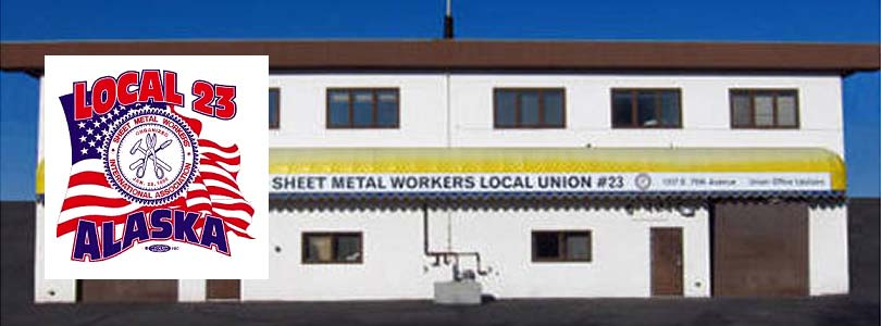 Sheet-Metal-Workers-Local-Union