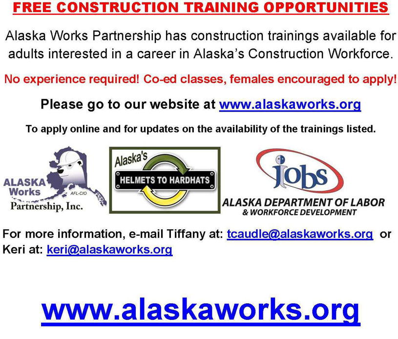 free-construction-training