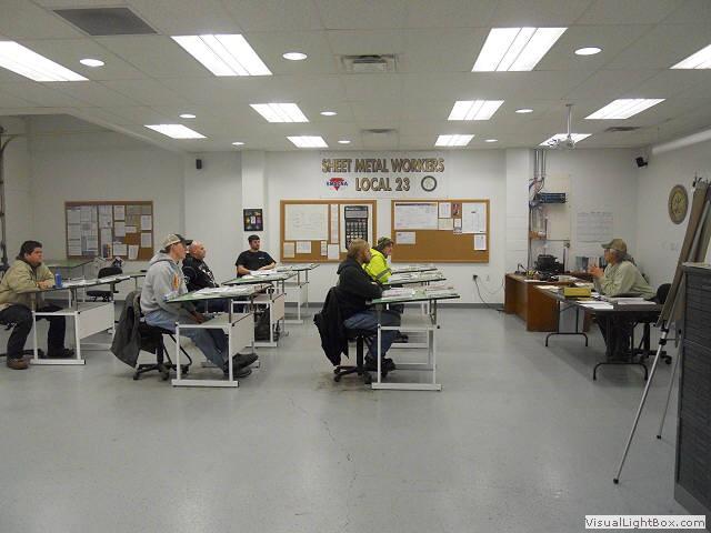 Anchorage Alaska Apprenticeship Training Coordinators
