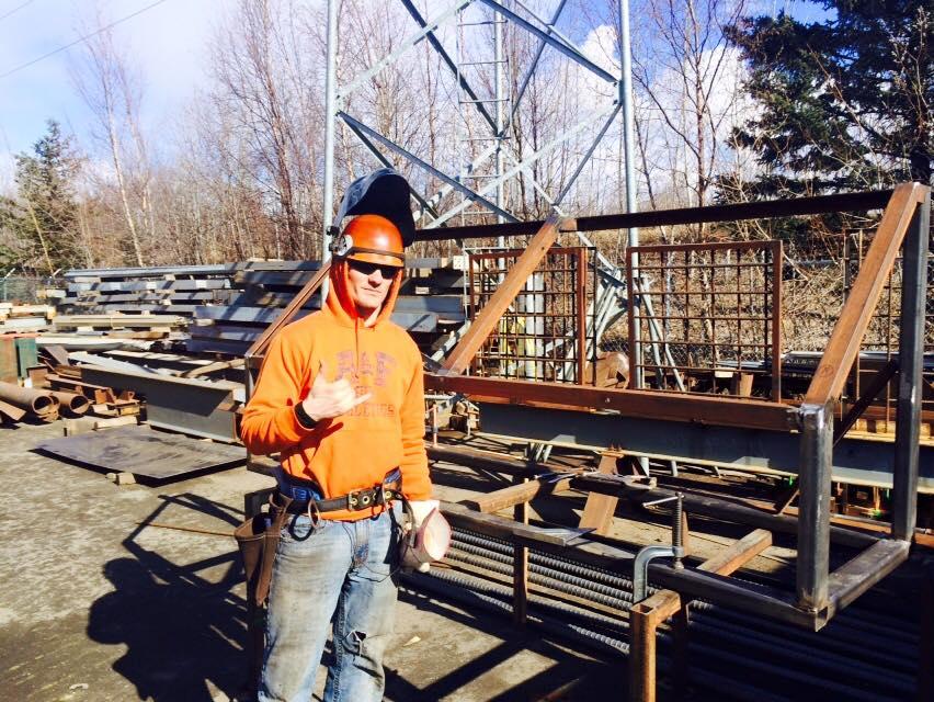 Ironworkers – Alaska Apprenticeship Training Coordinators